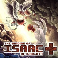The Binding of Isaac: Afterbirth+ DLC XBOX ONE / X|S 🔑