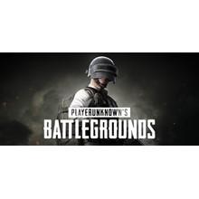 💳BATTLEGROUNDS PUBG NEW Steam account Global