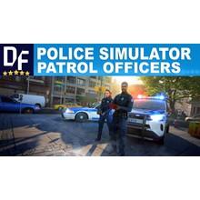 👮 Police Simulator: Patrol Officers [STEAM] account