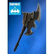 Fortnite - Batarang Axe Pickaxe (DLC) GLOBAL