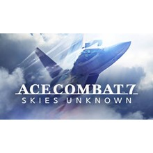 ACE COMBAT 7: SKIES UNKNOWN (STEAM) INSTANTLY + GIFT