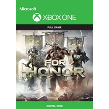 ✅💳🔑FOR HONOR™ Standard Edition Xbox One/Series🔑
