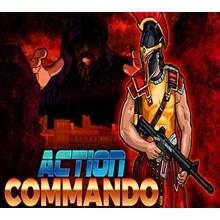 Action Commando (Steam key / Region Free)