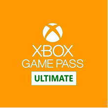 Xbox Game Pass ULTIMATE 4 + 1 Month. EA Play + GIFT