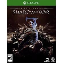 🌍 Middle-earth: Shadow of War XBOX / WIN10 / KEY 🔑