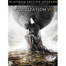 Civilization VI 6 Platinum Edition (Account rent Steam)