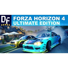 🔥 Forza Horizon 4 Ultimate [STEAM] 🌍GLOBAL ✔️PAYPAL