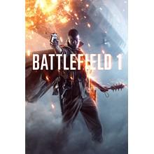 Battlefield 1 Standard edition (Origin/Region Free)