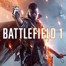 Battlefield 1 Standard edition (Origin🔑/Global🌎)⭐️