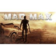 Mad Max [SteamGift/RU+CIS]