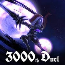 3000th Duel (Steam key / Region Free)