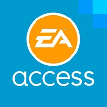 EA Access - EA Play на 12 Months. Region Free