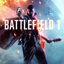 Battlefield 1 - Origin (Region Free) + GIFT