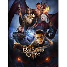 Baldur's Gate 3 (Account rent Steam) PLAYKEY