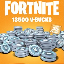 Random Item - Fortnite BIG - 13,500 V-Bucks