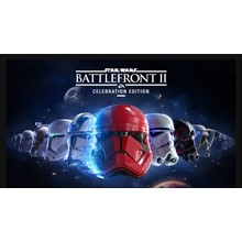 STAR WARS Battlefront II Celebration Edit | + Mail