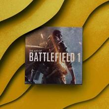 🟡 Battlefield 1 Origin   GLOBAL (20% Discount Bulk ❗)