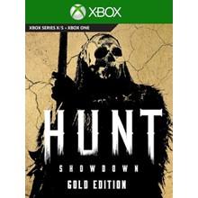 Hunt: Showdown - Gold Edition Xbox One X / S KEY