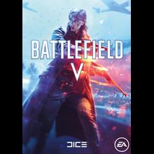 Battlefield V Origin CD-KEY Standart Discount for Bulk