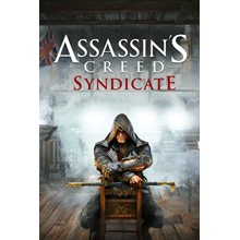 Assassins Creed Syndicate, Watch Dogs 2 (Account Uplay)