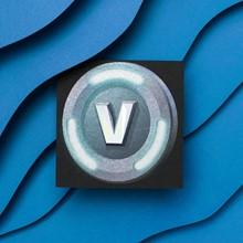 Fortnite 1000 V-Bucks | READ THE INSTRUCTION | GLOBAL