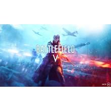 Battlefield 5 V - Official Origin Key