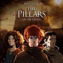 Ken Follett's The Pillars of the Earth XBOX ONE X|S 🔑
