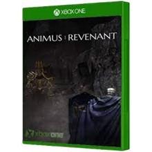 ✅ Animus: Revenant XBOX ONE X S Digital Key 🔑