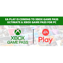 💳Xbox Game Pass PC + EA Play 3 month 💳discount 50%