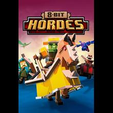 ✅ 8-Bit Hordes Xbox One & Xbox Series X|S key
