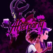 Afterparty (Steam key / Region Free)