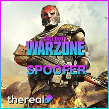 🧁 Call of Duty: MW   WarZone   HWID Spoofer ⭐ [31 DAY]