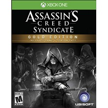 🎮 Assassin´s Creed® Syndicate Gold ¦ XBOX ONE & SERIES