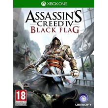 🎮 Assassin´s Creed IV Black Flag ¦ XBOX ONE & SERIES