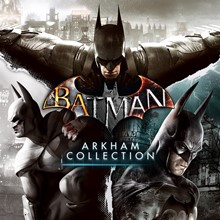🎮 Batman: Return to Arkham ¦ XBOX ONE & SERIES