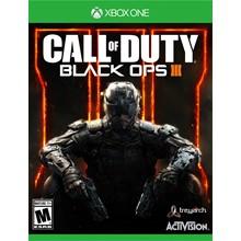 🎮 Call of Duty: BO III Black Ops 3 ¦ XBOX ONE & SERIES