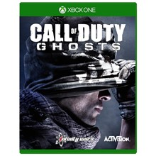 🎮 Call of Duty®: Ghosts ¦ XBOX ONE & SERIES