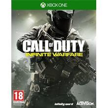 🎮 Call of Duty® Infinite Warfare ¦ XBOX ONE & SERIES