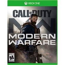 🎮 Call of Duty: Modern Warfare 2019¦ XBOX ONE & SERIES