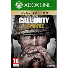 🎮 Call of Duty®: WWII - Gold Editi ¦ XBOX ONE & SERIES