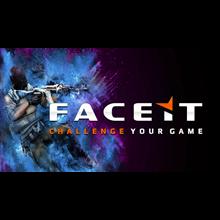 CS: GO ACCOUNT FOR FACEIT FULL ACCESS✅