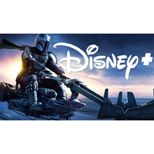 Disney + Premium For 1 Month✅