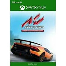 Assetto Corsa Ultimate Edition for Xbox  kod