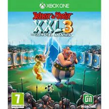 Asterix & Obelix XXL3: The Crystal Menhir for Xbox  kod