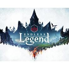 Endless Legend (steam key) -- RU