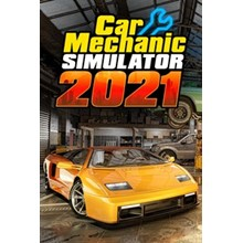 ✅ Car Mechanic Simulator 2021 XBOX ONE|X|S Key 🔑