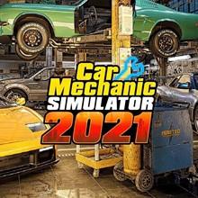 🎮 Car Mechanic Simulator 2021 + 1 ¦ XBOX ONE & SERIES