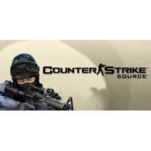 Counter-Strike Source 2010 account