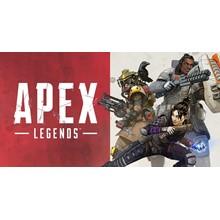 Apex Legends 300+ LVL [ORIGIN]