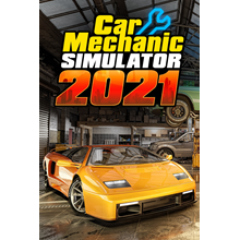 ✅ Car Mechanic Simulator 2021 Xbox One|X|S key